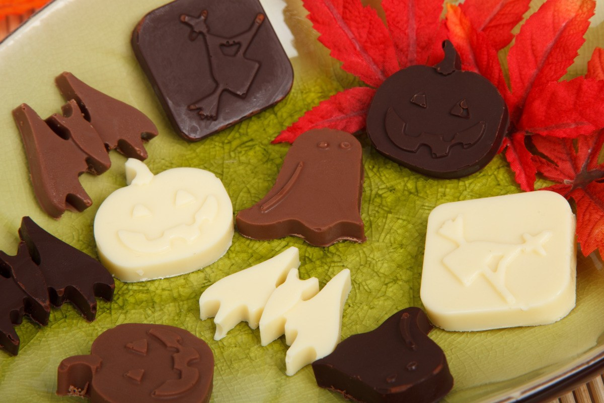 Halloween Chocolate Can Kill Your Cat