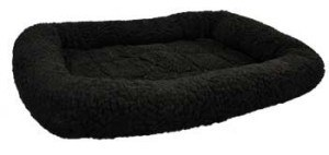 Deluxe Kitty Princess Bed Black