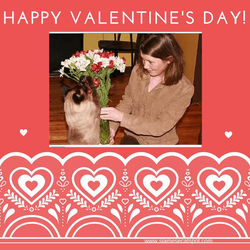 Gremlin Valentine's Day